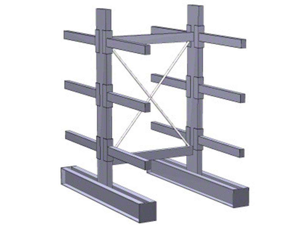 Pallet Racking Amp Cantilever Porta Power
