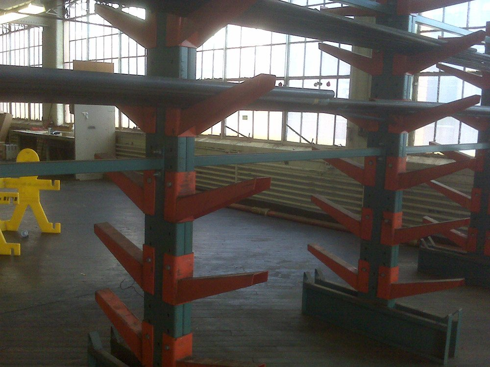 used-double-sided-cantilever-racking-2